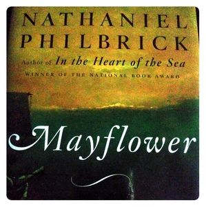 Nathaniel Philbrick Author of in The Heart of the